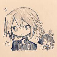 Meikai and nick instagram