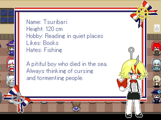 Tsuribari