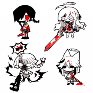 Bloody Group