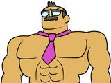 Sr. Gar