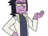 Professor Venenoso