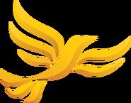 Democratic Centrist Party