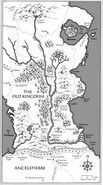 Old Kingdom and Ancelstierre