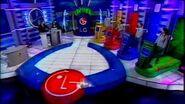 LG-Эврика игра недели 8 мая 2005