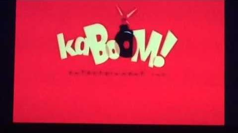 Opening to Rolie Polie Olie Detective Polie's Cookie Caper 2005 DVD