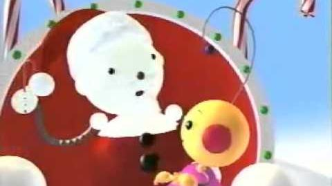 Rolie Polie Olie - A Jingle Jangle Wish-1487601405