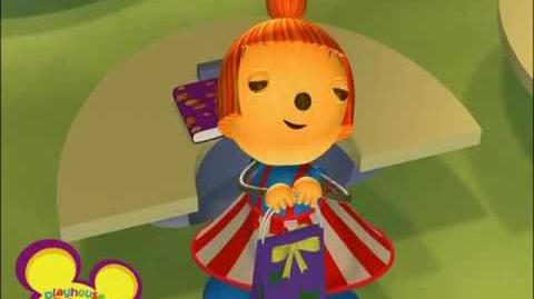 Rolie Polie Olie - Orb's Well That Ends Well (Spanish Version)