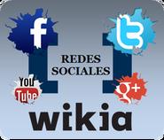 Redes sociales wikia