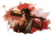Theseus GH