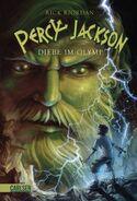 Percy jackson 1