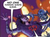 Necromancy (Kane Chronicles)