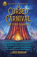 Cursed Carnival Cover