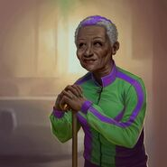 Granny Z-RR
