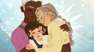 Josephine, Emmie, & Georgina-RR