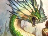 Maeonian Drakon
