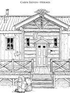 CB Hermes' Cabin