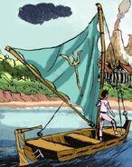 Calypso's Raft