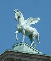 Pegasus (character)