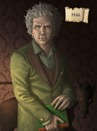 Halcyon Green