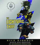 220px-The Lightning Thief audiobook