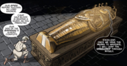 Kronos' Sarcophagus GN