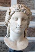 Roman apollo