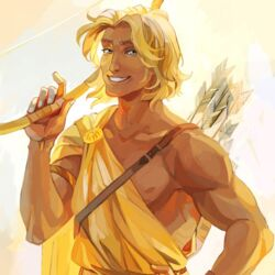 Gods (Greek)
