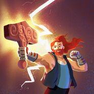Thor RR