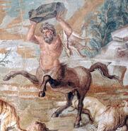 Centaurtheo