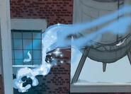 Amos teleportation