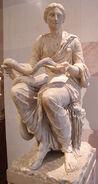 319px-Hygea, copia romana da originale greco del III sec. ac