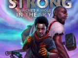 Tristan Strong Trilogy