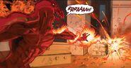 Set Fire Magic GN