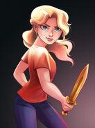 Annabeth Chase-RR