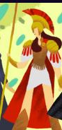 Athena RR3