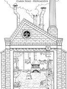 CB Hephaestus' Cabin
