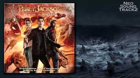 Percy Jackson Sea Of Monsters Soundtrack 20 Main Titles