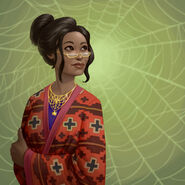 Spider Woman RR