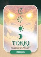 Tokki Clan card