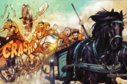 Chariot Race GN