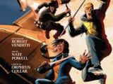 The Lost Hero (graphic novel)