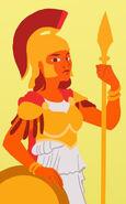 Athena RR2