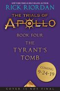 Toa tyrants tomb