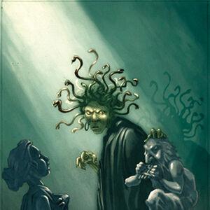 Medusa and Statues.jpg