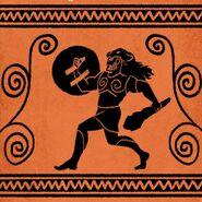 Readriordan's hercules