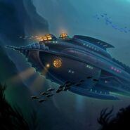 The Nautilus-RR