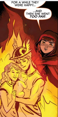 The Last Olympian Graphic Novel Riordan Wiki Fandom