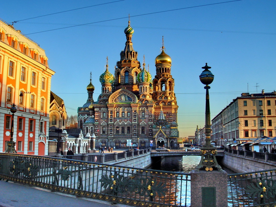 Saint Petersburg | Riordan Wiki | Fandom