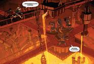 Hephaestus's Forge
