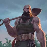 Gilgamesh-RR